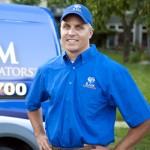 Ram Exterminators Technician